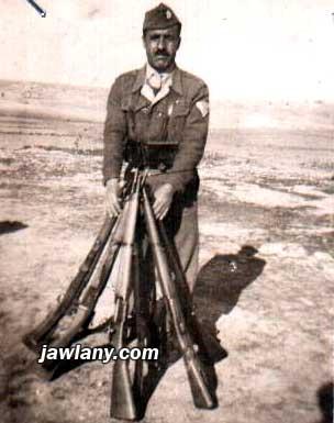 أرسلت من قبل السيد حسان محمود المرحوم أبو غازي جميل الكحلوني التقطت عام 1959